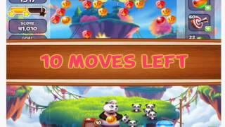 Panda Pop- Level 1317