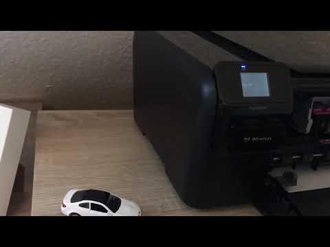 JOFOCE Tinte inkompatibel mit HP C4780
