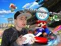 MALCHANCE OU CHANCE ? | Mario Kart