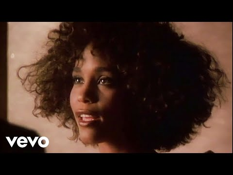 Where Do Broken Hearts Go (1987) (Song) by Whitney Houston