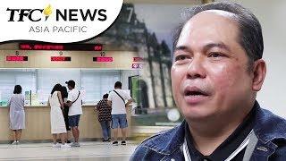 Amnesty isyu ng Taiwan | TFC News