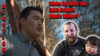 Wake Up With You - Enkh Erdene