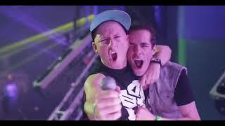 Special D  & Scott Brown - Elysium (SURG3 Remix) (Hardstyle)
