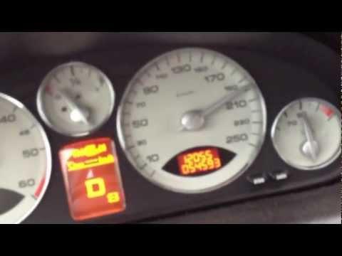 Ob die Kosten das Benzin abhängen