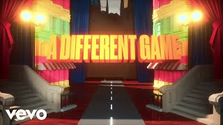 Andy Burrows, Matt Haig   A Different Game (Lyric Video)