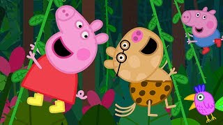 Peppa Pig Official Channel 🎵 Peppa Pig