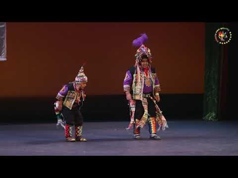 Tinkus Wapurys Tiataco USA (Festival Del Niño 2018) HD