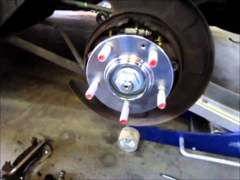Bearing | Car Fix DIY Videos