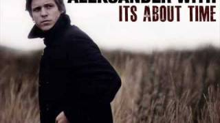 It's About Time - Aleksander With