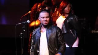 Todd Dulaney - Victory Belongs To Jesus (LIVE) - YouTube
