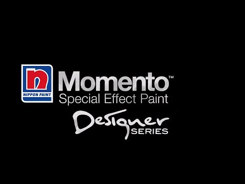 Nippon Momento Special Effect Paint DESIGNER SERIES
