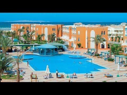 SUNRISE SELECT GARDEN BEACH RESORT & SPA HURGHADA 5★ | HURGHADA, EGYPT