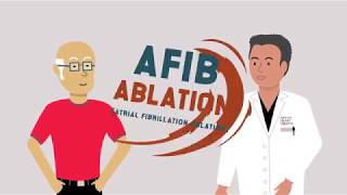 What To Expect: Afib Ablation