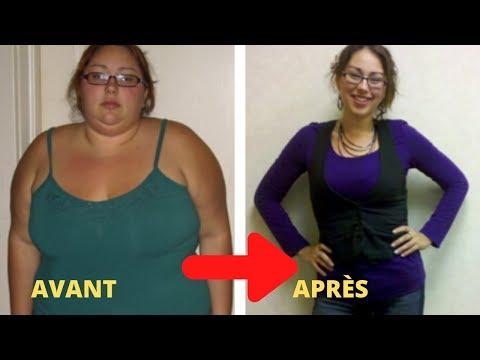 Comment perdre du poids dans la trentaine