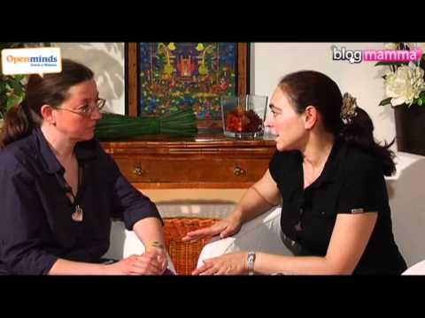 Dermatite atopic da bambini e psychosomatics