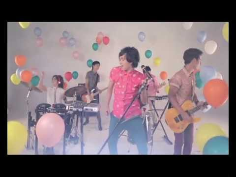 PARIS - Negeri Cinta ( Official Video Clip )