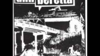 Ann Beretta - Burning Bridges