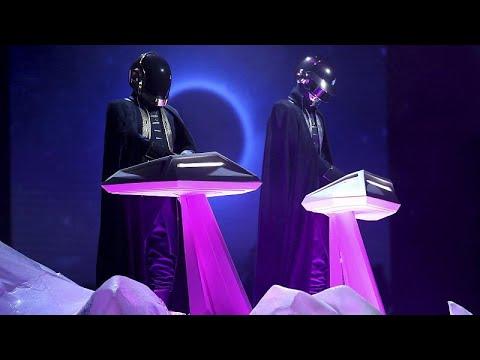 Τη διάλυσή τους ανακοίνωσαν οι Daft Punk