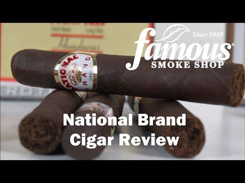 National Brand video