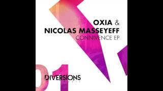 OXIA & Nicolas Masseyeff - Connivence - Diversions Music 01