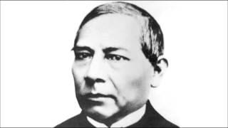 Benito Juarez Canción Del 21 De Marzo