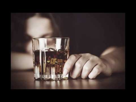 One of my songs - Whiskey Road.  A country song about coping with loss the wrong way.
