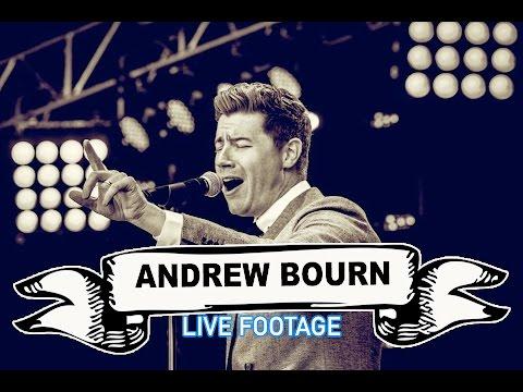 Andrew Bourn Video