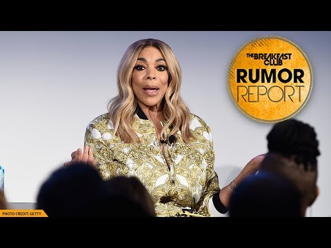 Wendy Williams Husband Reportedly To Blame For Her Breakdown