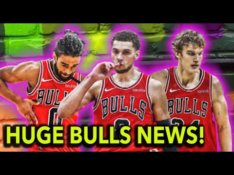 BREAKING NEWS! How Billy Donovan Will SAVE The Chicago Bulls
