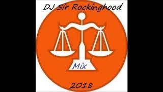 DJ Sir Rockinghood Presents: Libra October Southern Soul Mix 2018