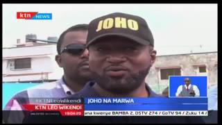 KTN Leo Wikendi: Hassan Joho na Nelson Marwa wapigania arthi inayopatikana Bombolulu