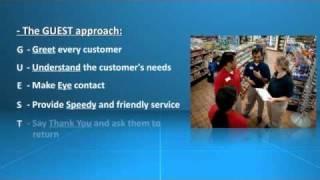 Retail Tip: Customer Service