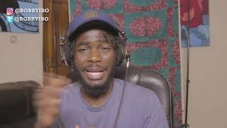 Shay   Liquide Ft. Niska Reaction Video By Bobby Ibo