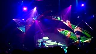 """Animal Collective 9/27/12 """"New Town Burnout"""""""