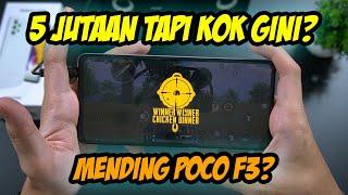 Video: Gaming Test PUBG Mobile dan Mobile Legend:Bang Bang di Samsung Galaxy A72, Kok Gini Performanya?