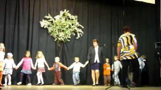 Svátek matek v Žatčanech - LP 2010 / 1