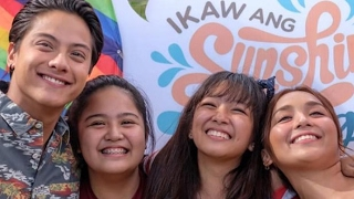 'Ikaw Ang Sunshine Ko' ABS-CBN Summer Station ID 2017
