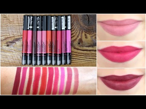 Color Sensational Shaping Lip Liner by Maybelline #2