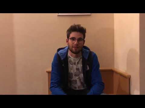 Giro d'Onore 2020 - Il saluto di Filippo Ganna