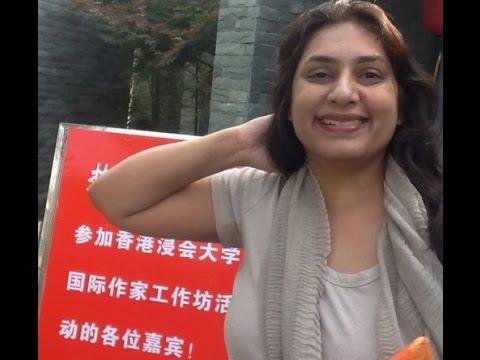 Vidéo de Bina Shah