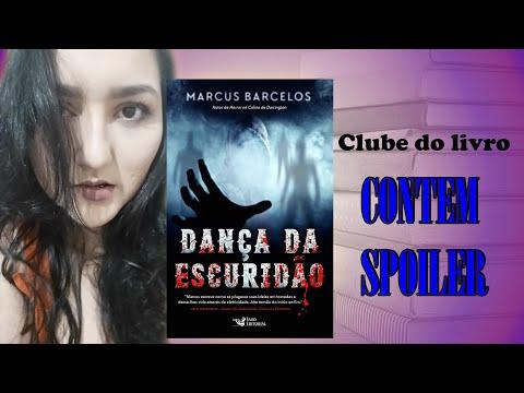 Clube do livro - Dança da Escuridão - Contém Spoiler