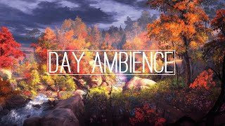 If You Like Skyrim Listen To This Music | Day Ambience