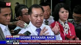Keterangan Saksi Irena Handono Palsu & Hoax    LIVE   Konfrensi Pers Pengacara AHOK