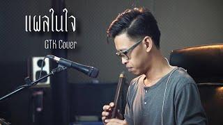 [เติ้ล ขลุ่ยไทย] - แผลในใจ - GTK cover