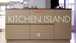 W61_Kitchen Island