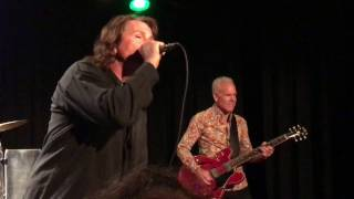 LA Woman. Wild Child (The Doors Tribute Band). Sweetwater; Mill Valley, CA.  April 14, 2017.