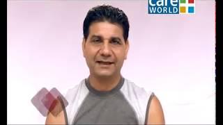 Yoga For Life - How To Cure Diabetes By Yoga - Yog Guru Dilip Tiwari
