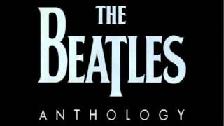 The Beatles    ' I Don't Want to See You Again '