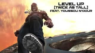 Musik-Video-Miniaturansicht zu Level Up (Twice as Tall) Songtext von Burna Boy