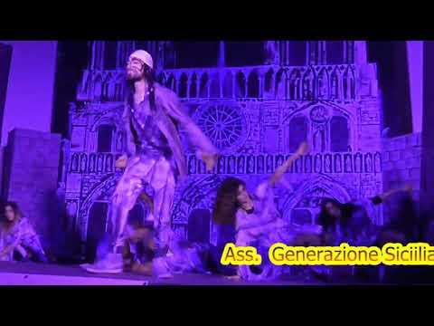 """Musical """" Notre Dame de Paris """"    0003 - 0004"""